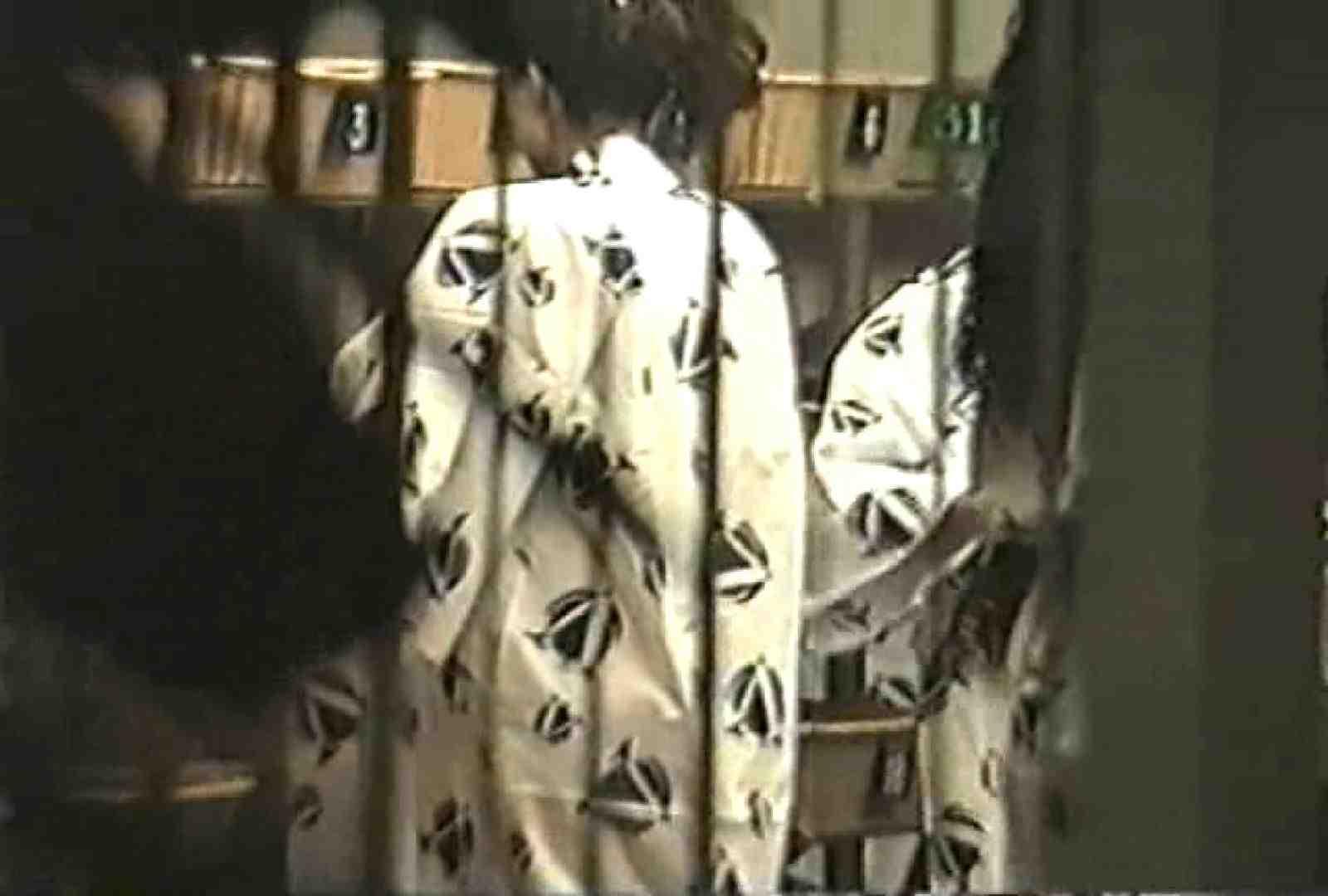 WAC 露天風呂Vol.2 脱衣所 セックス画像 98PIX 65