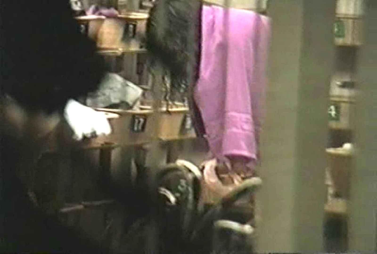 WAC 露天風呂Vol.2 露天風呂の女子   OLヌード天国  98PIX 79