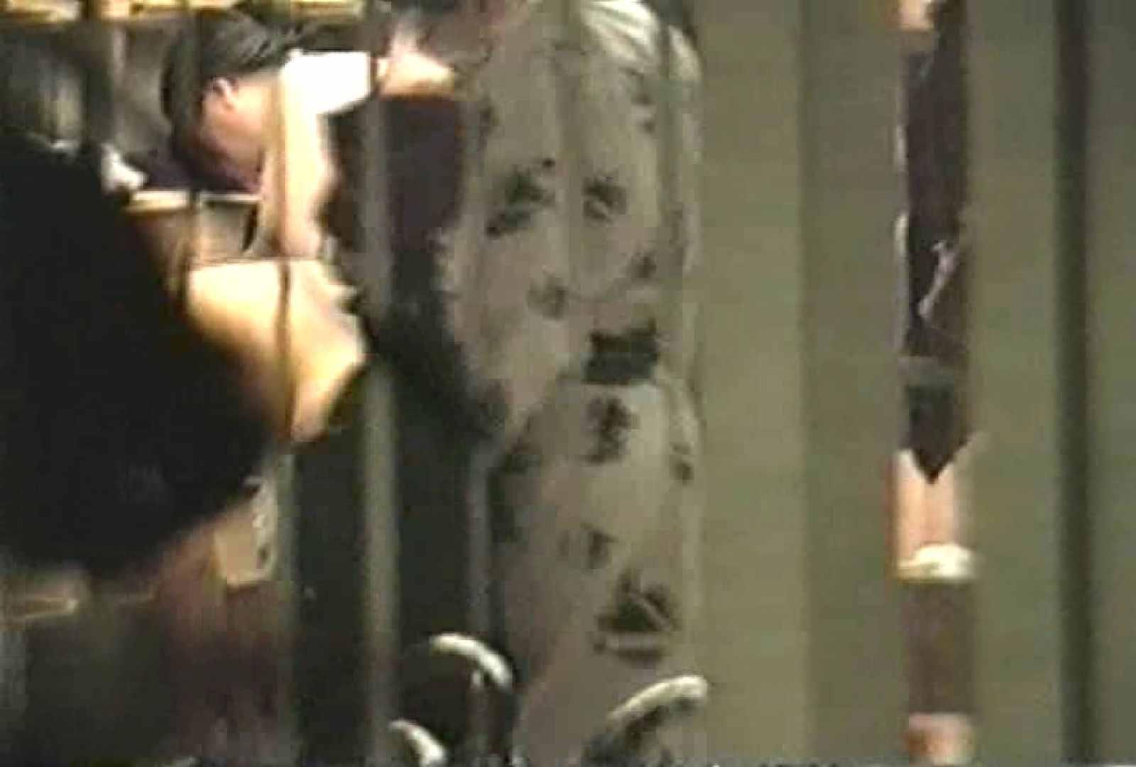WAC 露天風呂Vol.2 脱衣所 セックス画像 98PIX 80