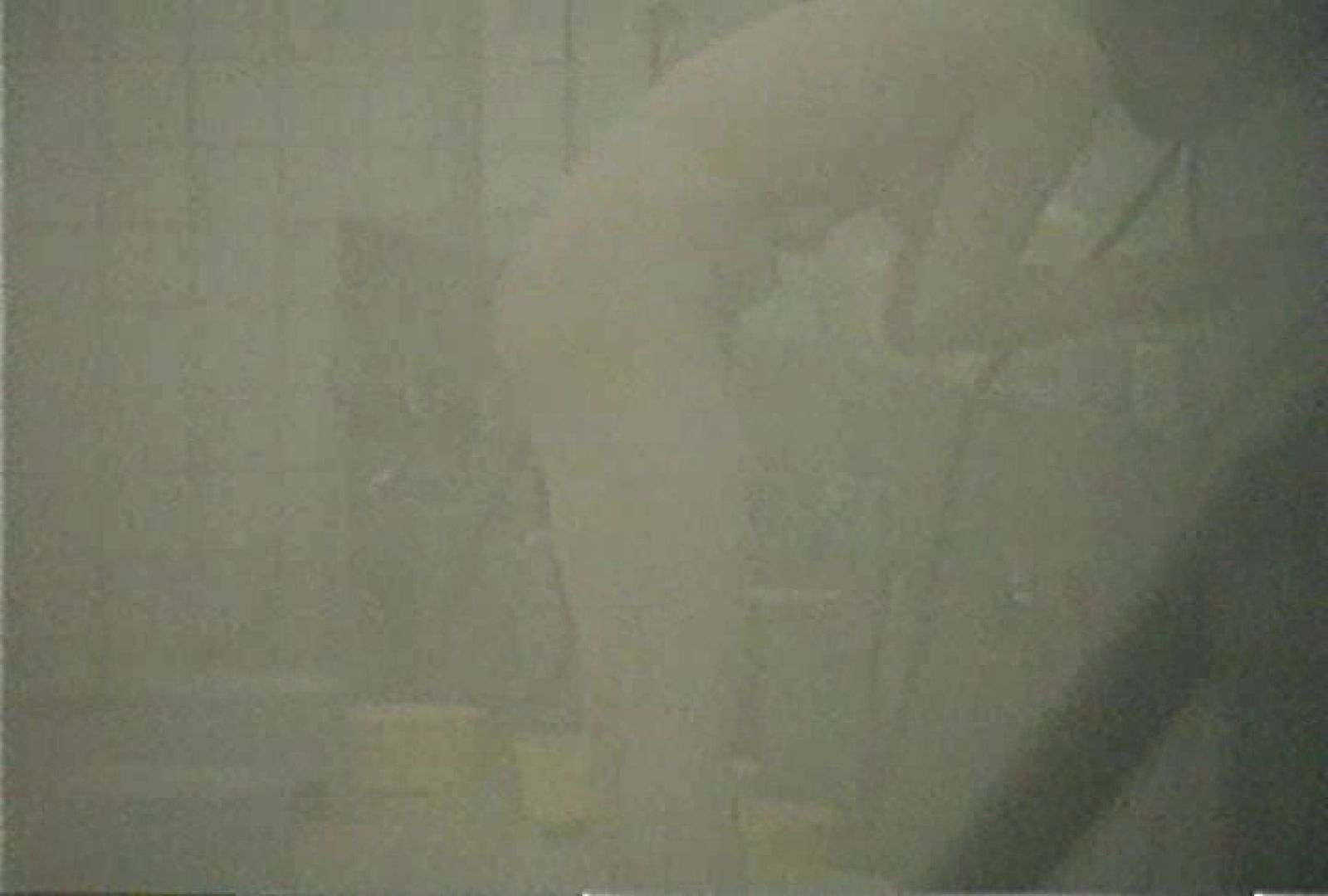 WAC 露天風呂Vol.2 脱衣所 セックス画像 98PIX 89