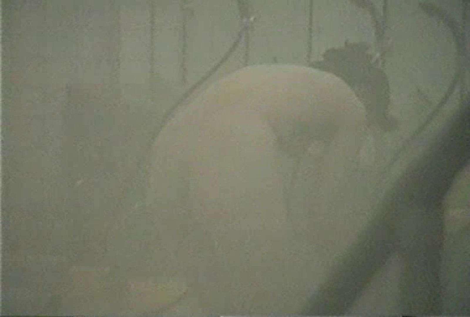WAC 露天風呂Vol.2 露天風呂の女子   OLヌード天国  98PIX 94