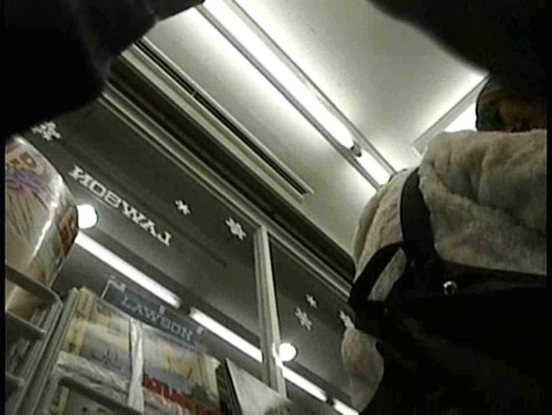 北の国から~2012お水パンチラ編~Vol.4 パンチラ のぞき動画画像 106PIX 103