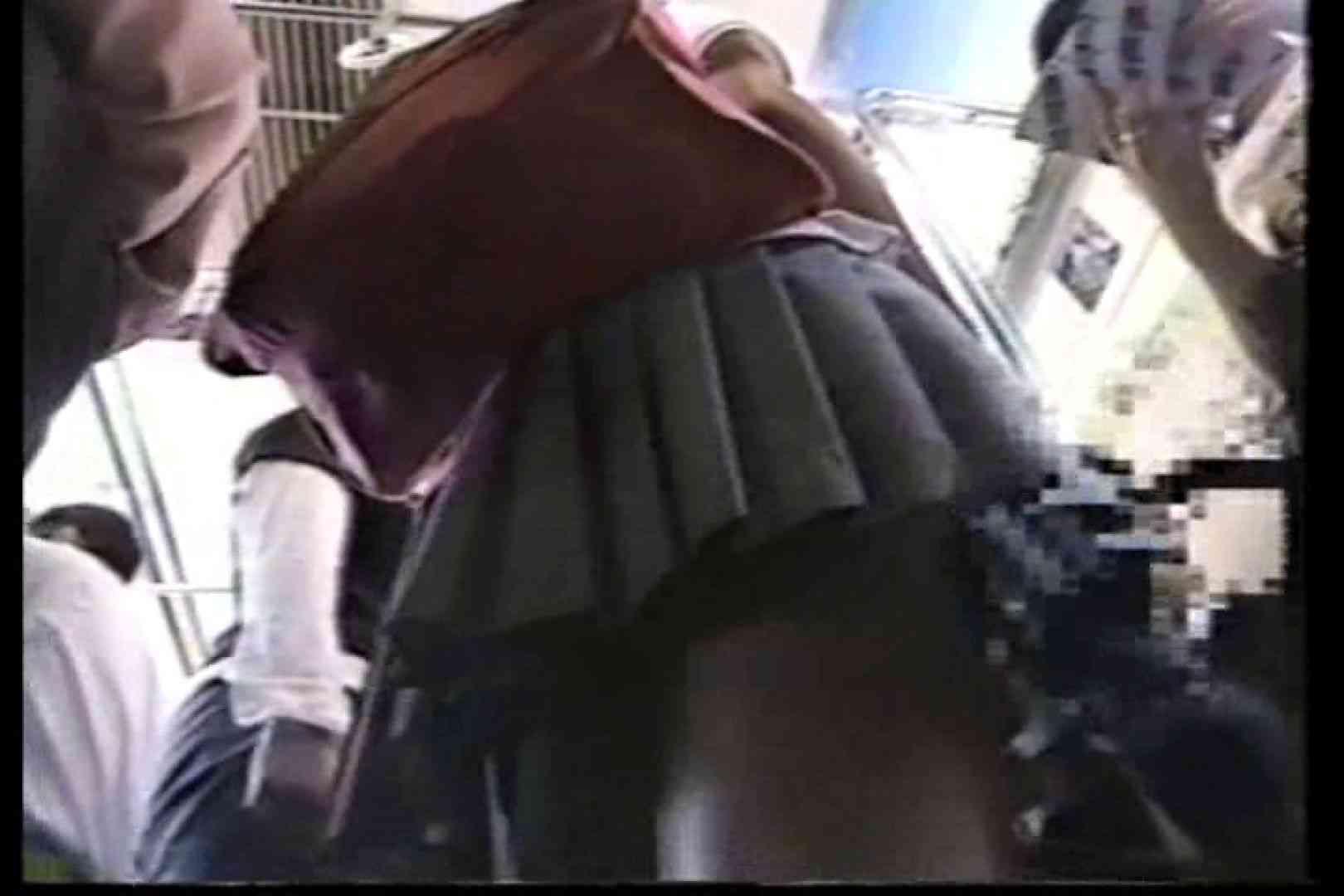 女子大生 夏服に替えれば下着も替わる モッコリを目で感触 TK-77 車でエッチ 盗み撮り動画キャプチャ 67PIX 23