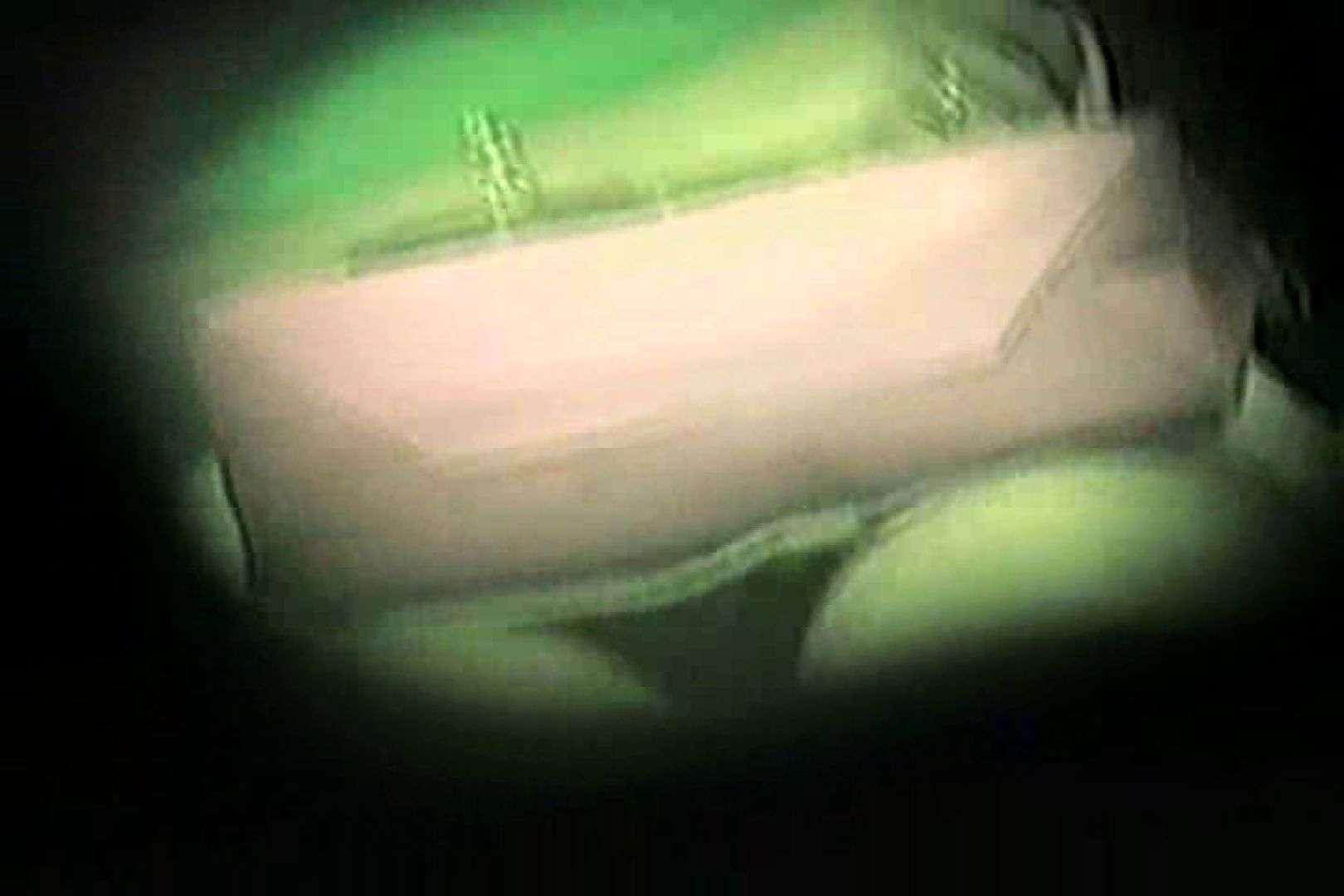 電車で発見!!デルタゾーンVol.3 OLヌード天国  61PIX 25