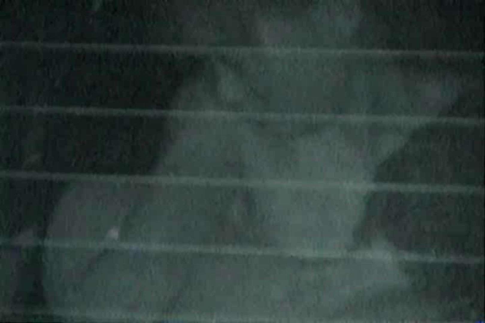 充血監督の深夜の運動会Vol.129 赤外線  97PIX 84