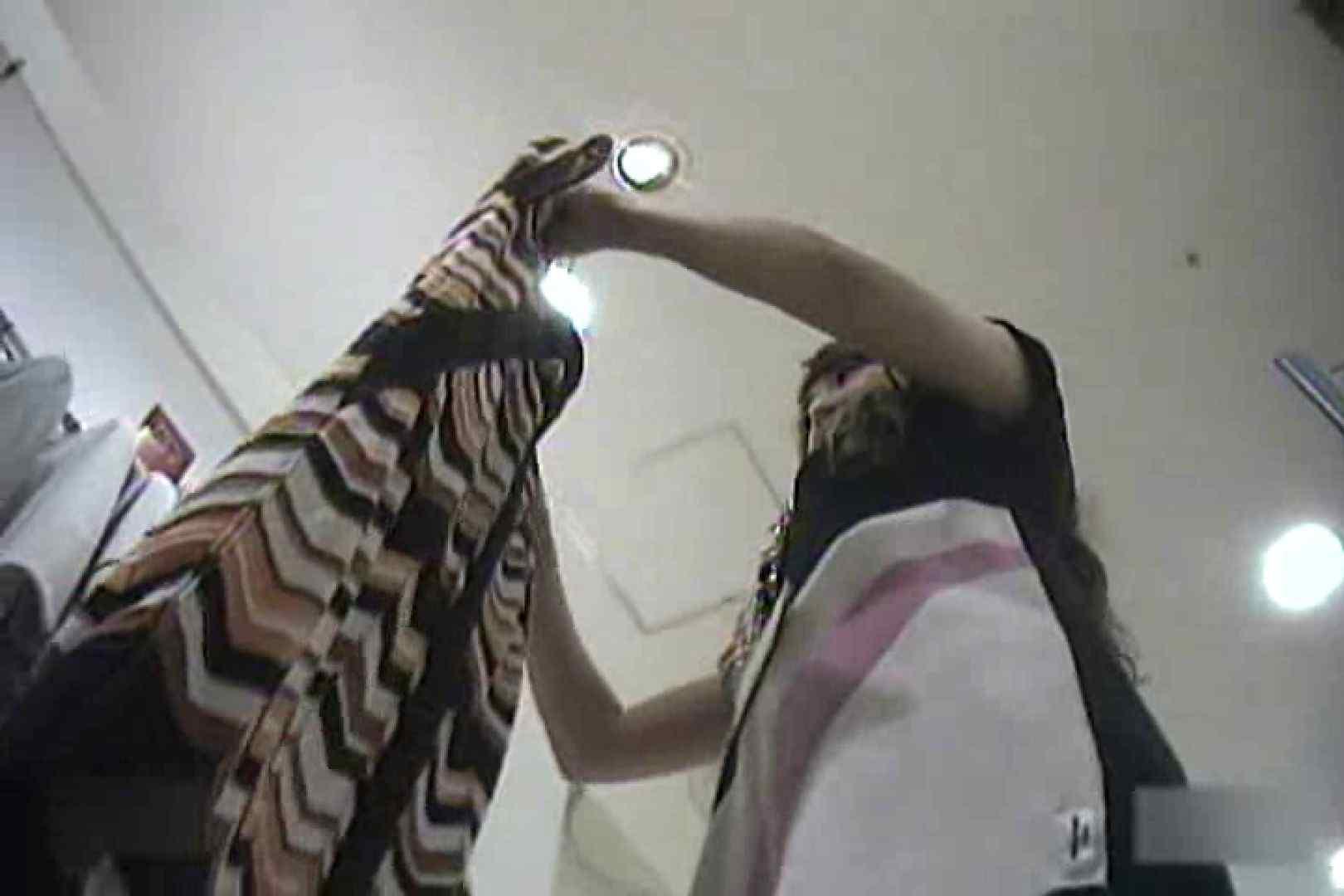 ショップギャルパンチラ!ただ今接客中!!Vol.47 チラ オメコ無修正動画無料 61PIX 44