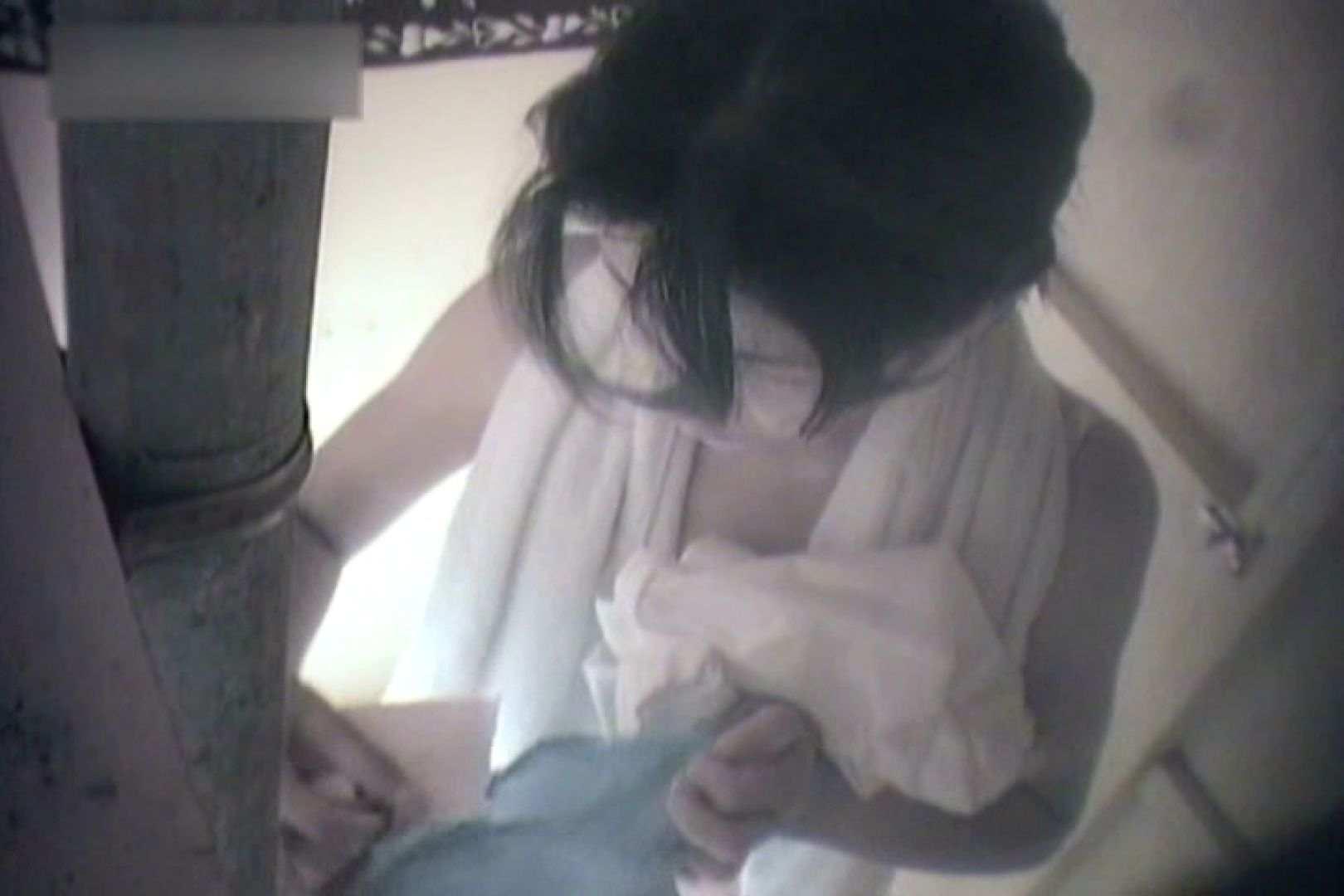 夏海シャワー室!ベトベトお肌をサラサラに!VOL.02 シャワー室  63PIX 60