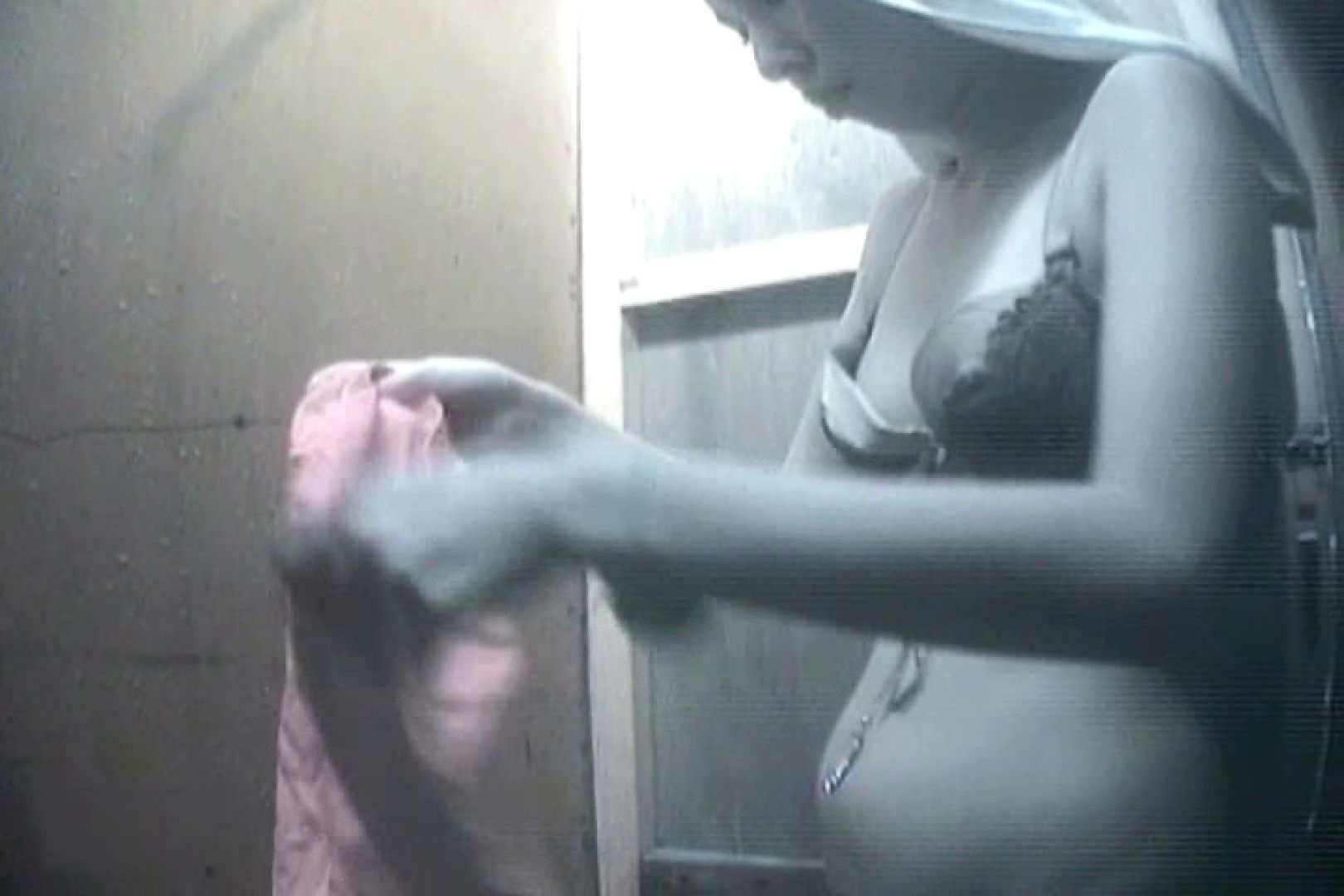 夏海シャワー室!ベトベトお肌をサラサラに!VOL.14 シャワー オマンコ動画キャプチャ 64PIX 23