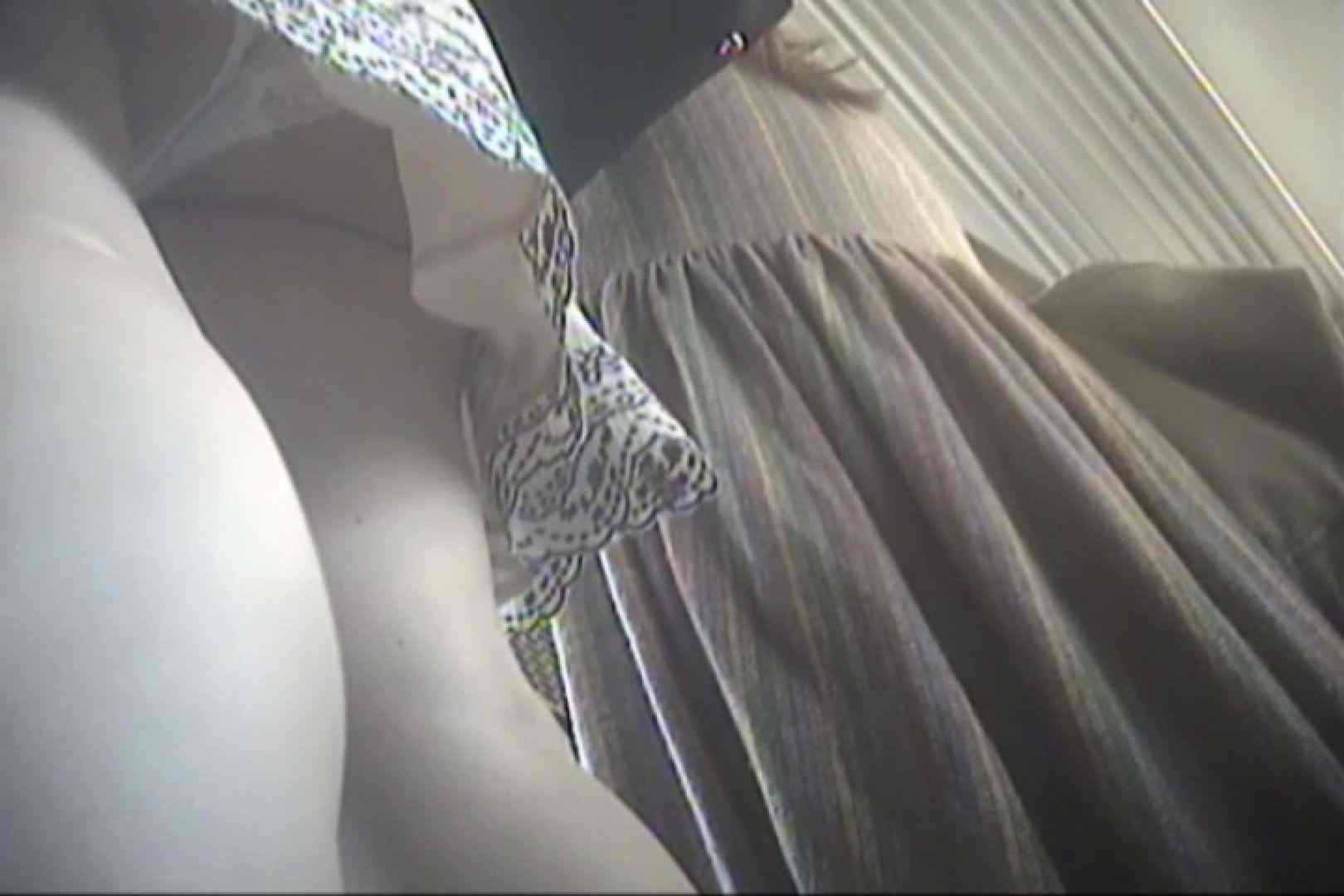 しんさんの逆さバイキングVol.37 OLヌード天国 覗きおまんこ画像 69PIX 38