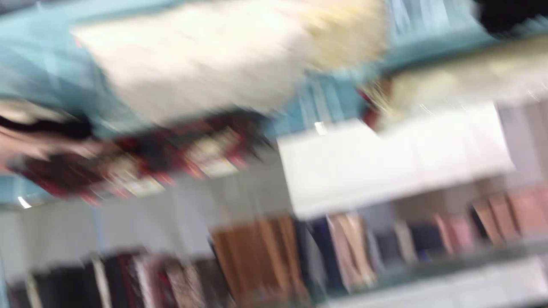 フルHD ショップ店員千人斬り! 大画面ノーカット完全版 vol.54 お姉さんのエッチ  61PIX 18