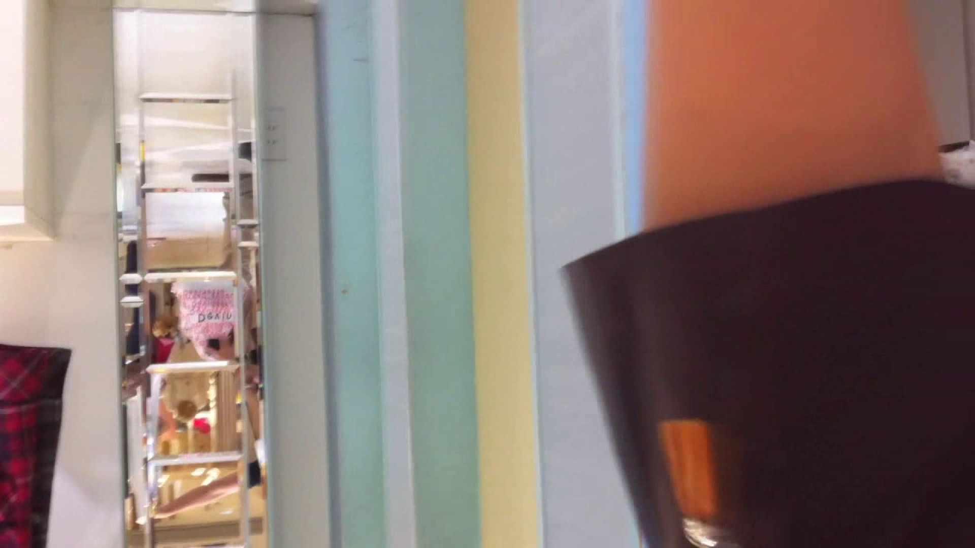 フルHD ショップ店員千人斬り! 大画面ノーカット完全版 vol.54 OLヌード天国 AV無料動画キャプチャ 61PIX 20