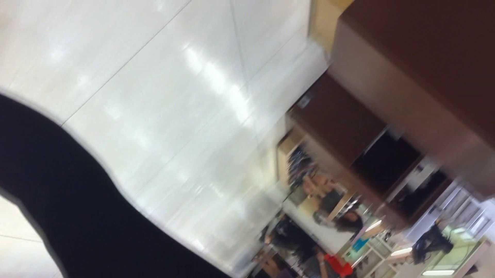 フルHD ショップ店員千人斬り! 大画面ノーカット完全版 vol.59 胸チラ | 接写  102PIX 81