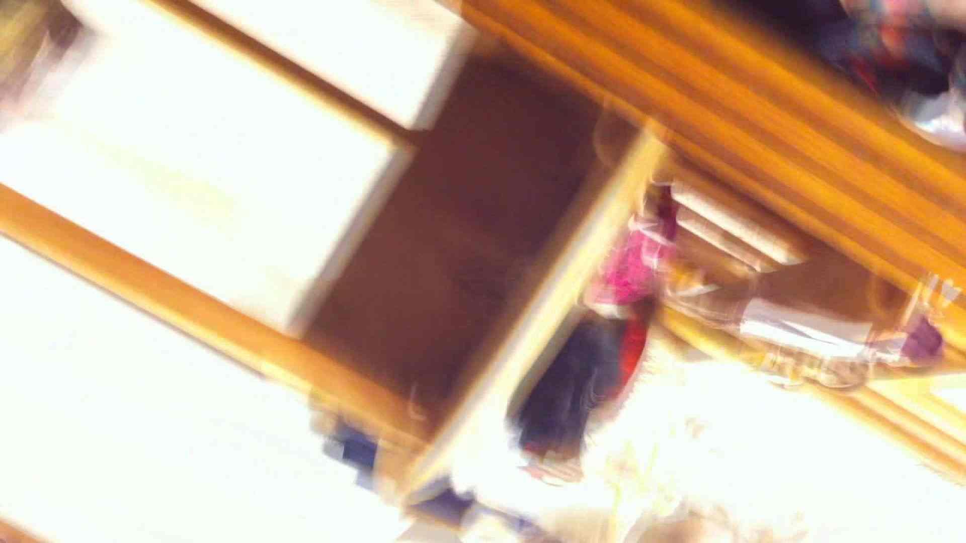 フルHD ショップ店員千人斬り! 大画面ノーカット完全版 vol.66 チラ 隠し撮りオマンコ動画紹介 91PIX 47