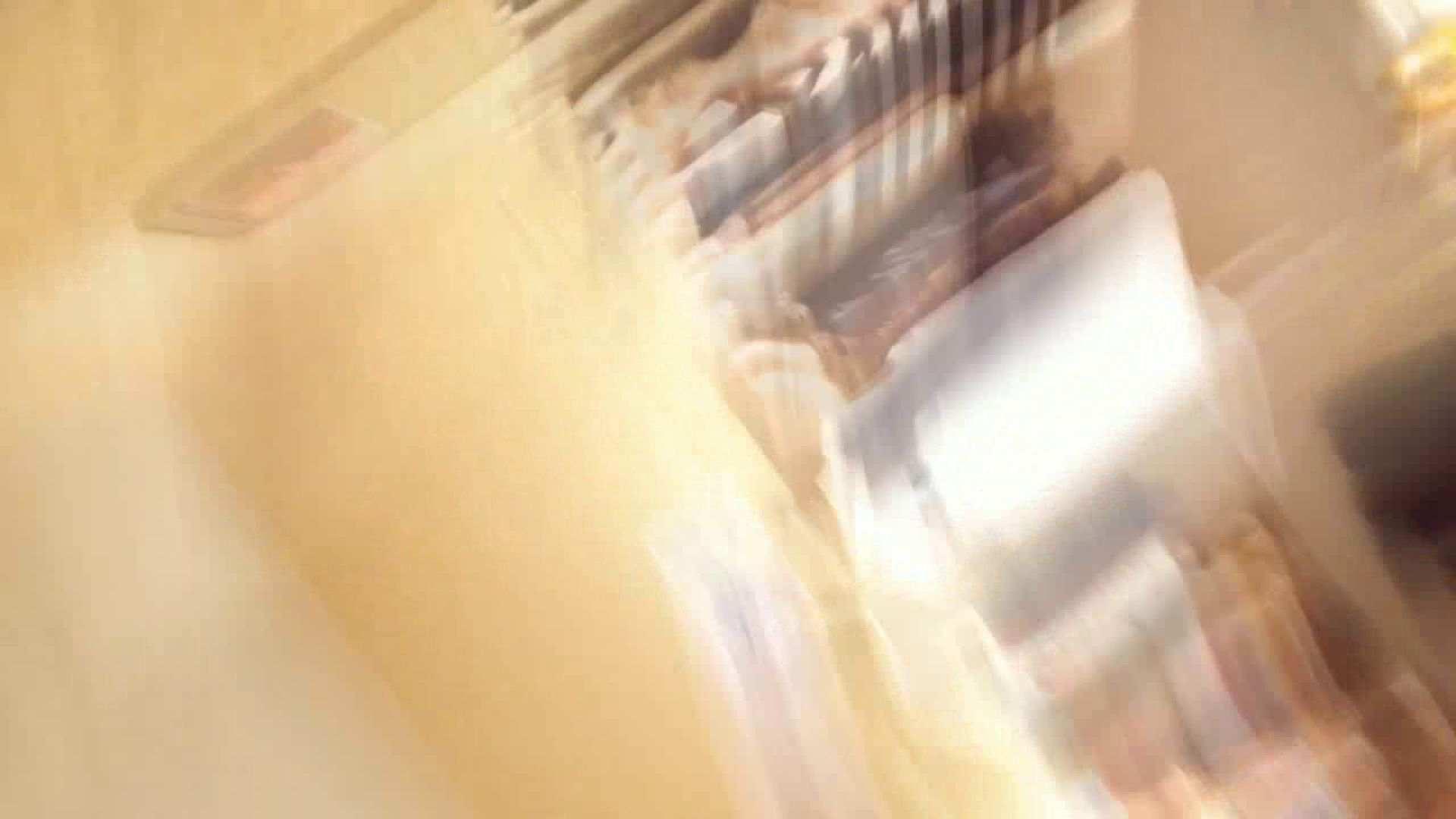 フルHD ショップ店員千人斬り! 大画面ノーカット完全版 vol.84 胸チラ 隠し撮りオマンコ動画紹介 105PIX 34