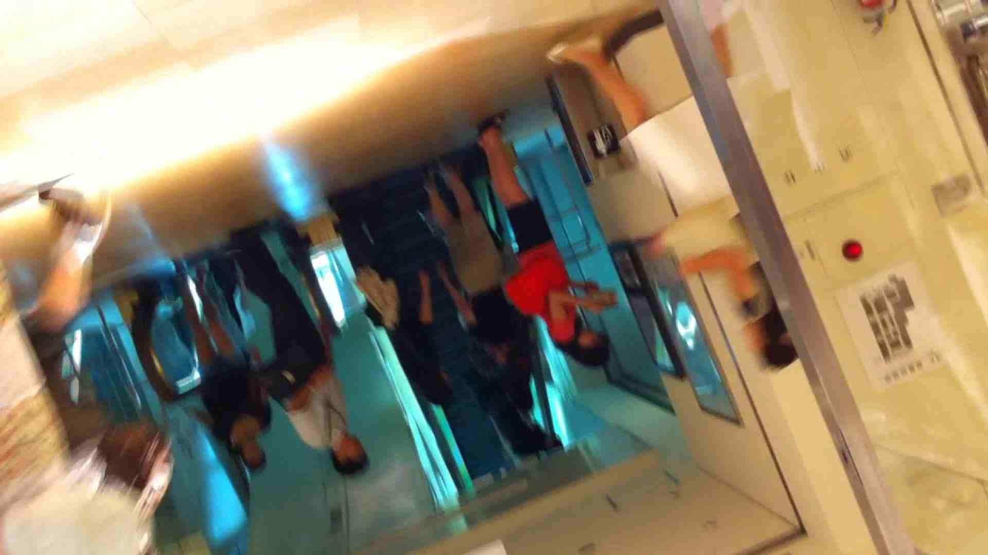 フルHD ショップ店員千人斬り! 大画面ノーカット完全版 vol.86 胸チラ | 高画質  92PIX 41