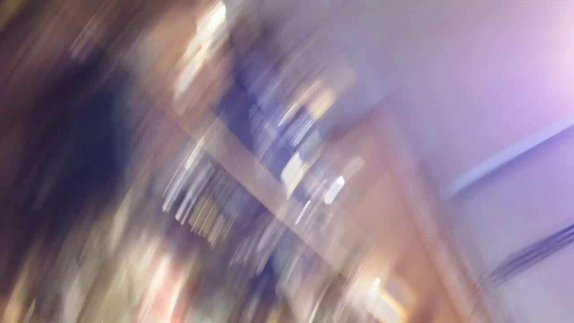 フルHD ショップ店員千人斬り! 大画面ノーカット完全版 vol.89 胸チラ アダルト動画キャプチャ 81PIX 9
