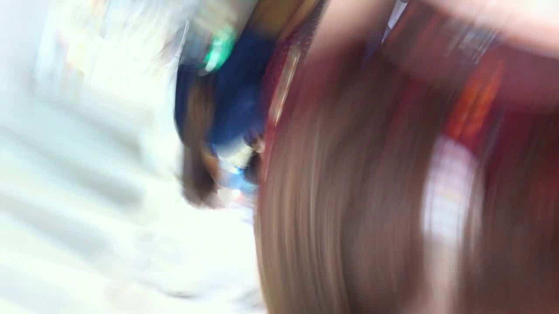 フルHD ショップ店員千人斬り! 大画面ノーカット完全版 vol.89 胸チラ アダルト動画キャプチャ 81PIX 34